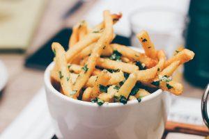 Franse friet