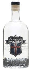 IJsland Mountain vodka