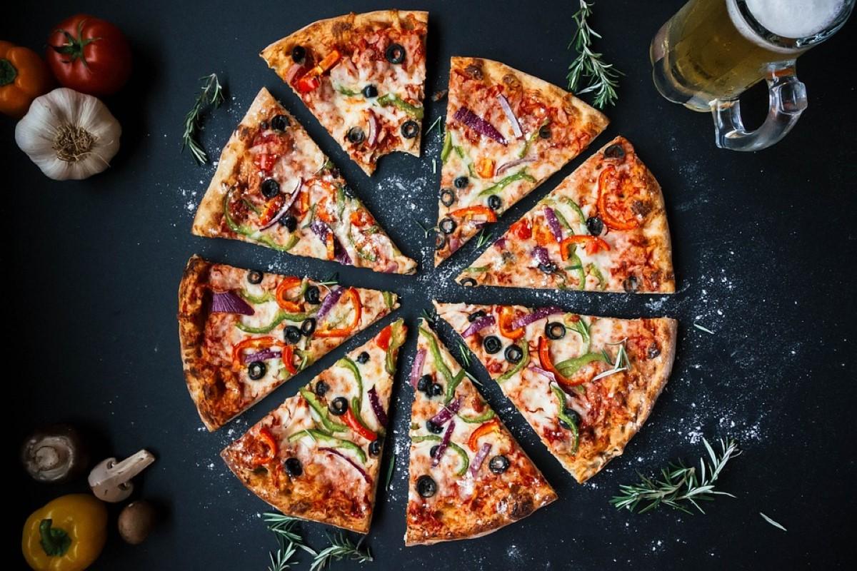 Lekkerste pizza toppings