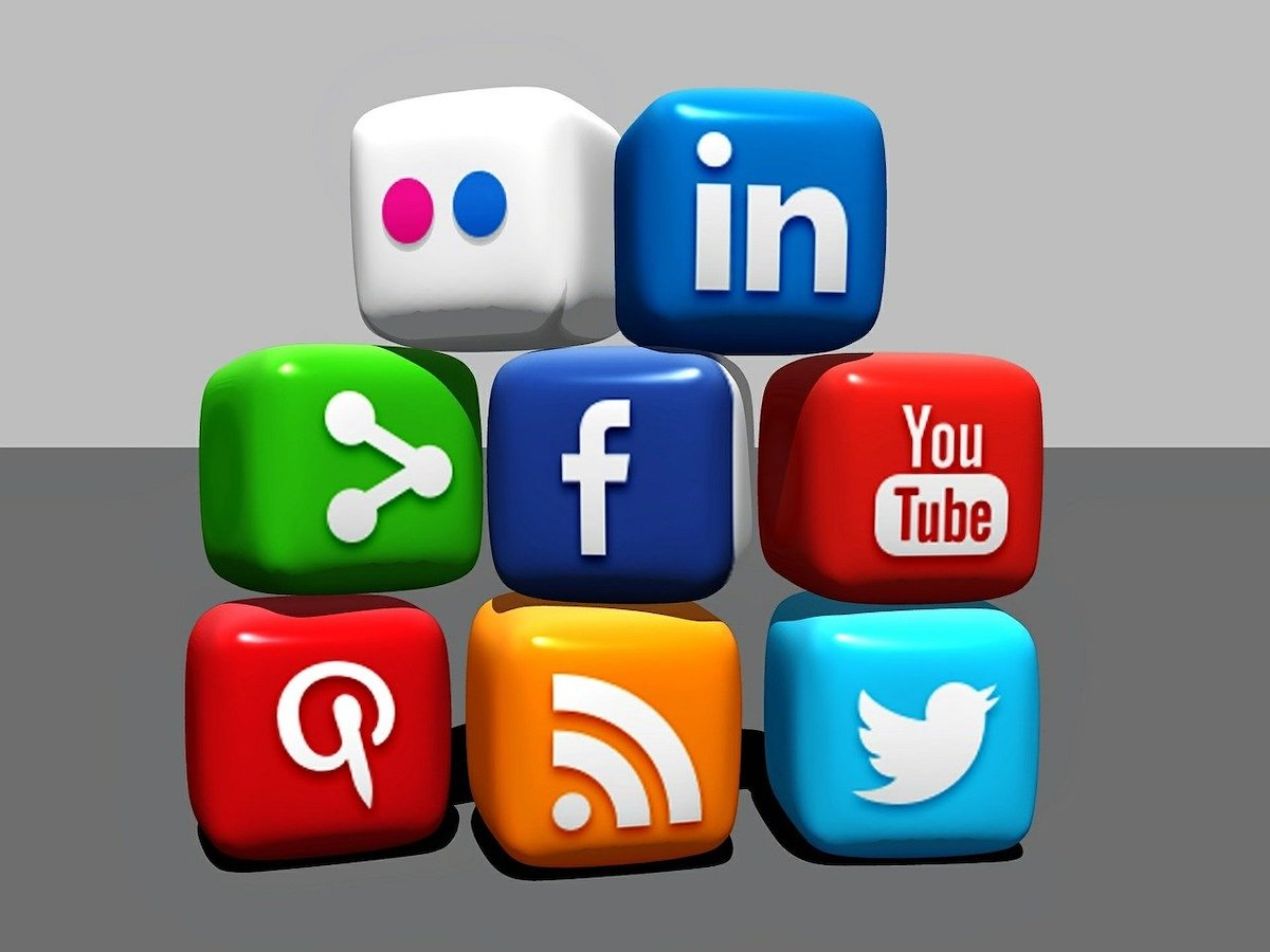 Populairste social media platform