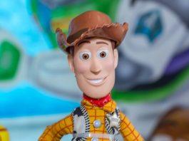 Beste pixar animatie films aller tijden