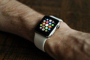 belangrijkste apps smartwatch