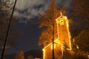 Kerkelijke achtergrond Kerst