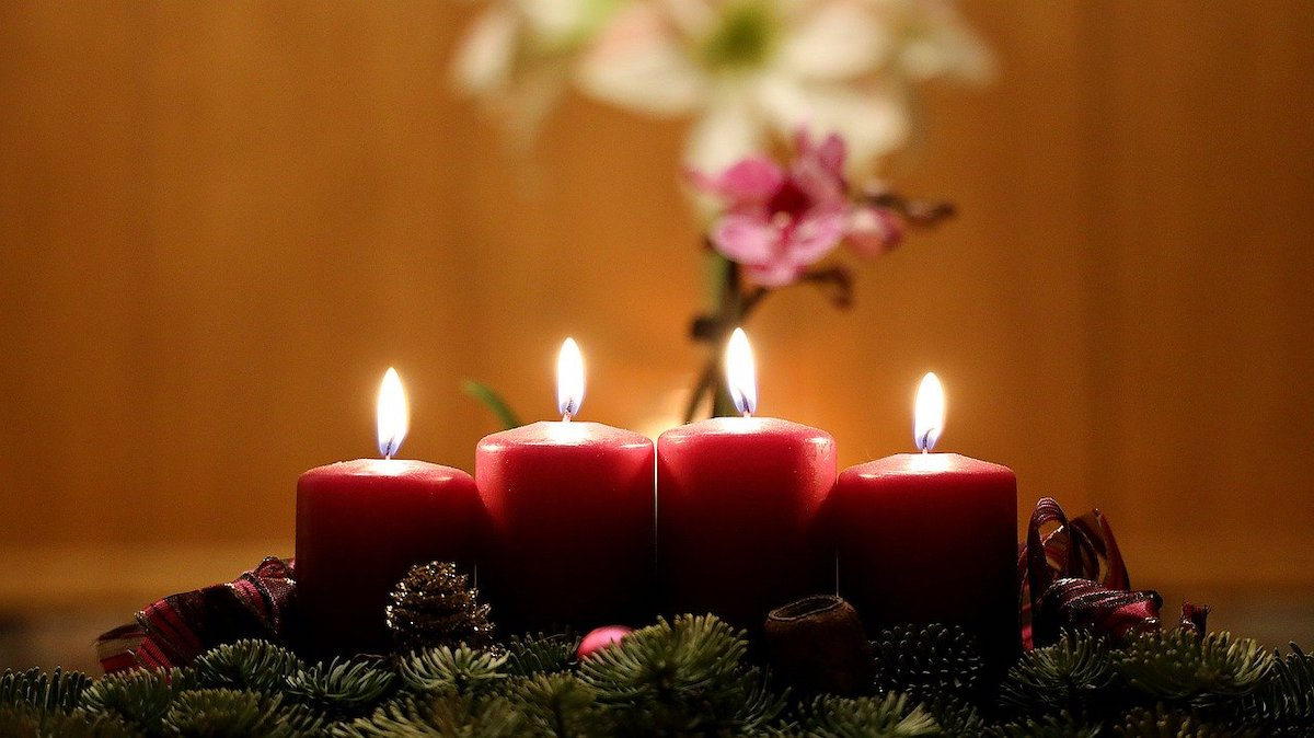 Kersttradities advent
