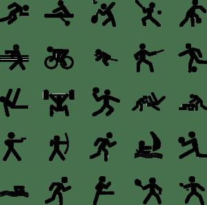 Alle sporten
