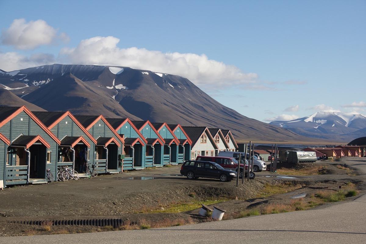 Longyearnbyen