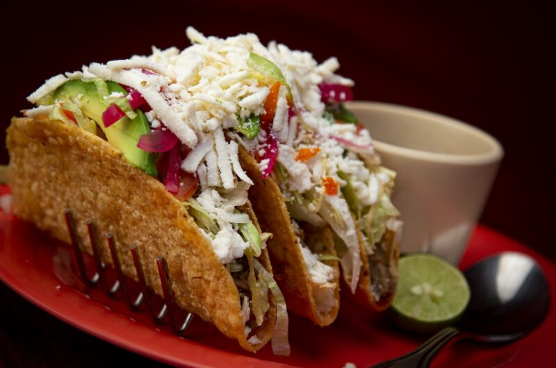 Taco's maken
