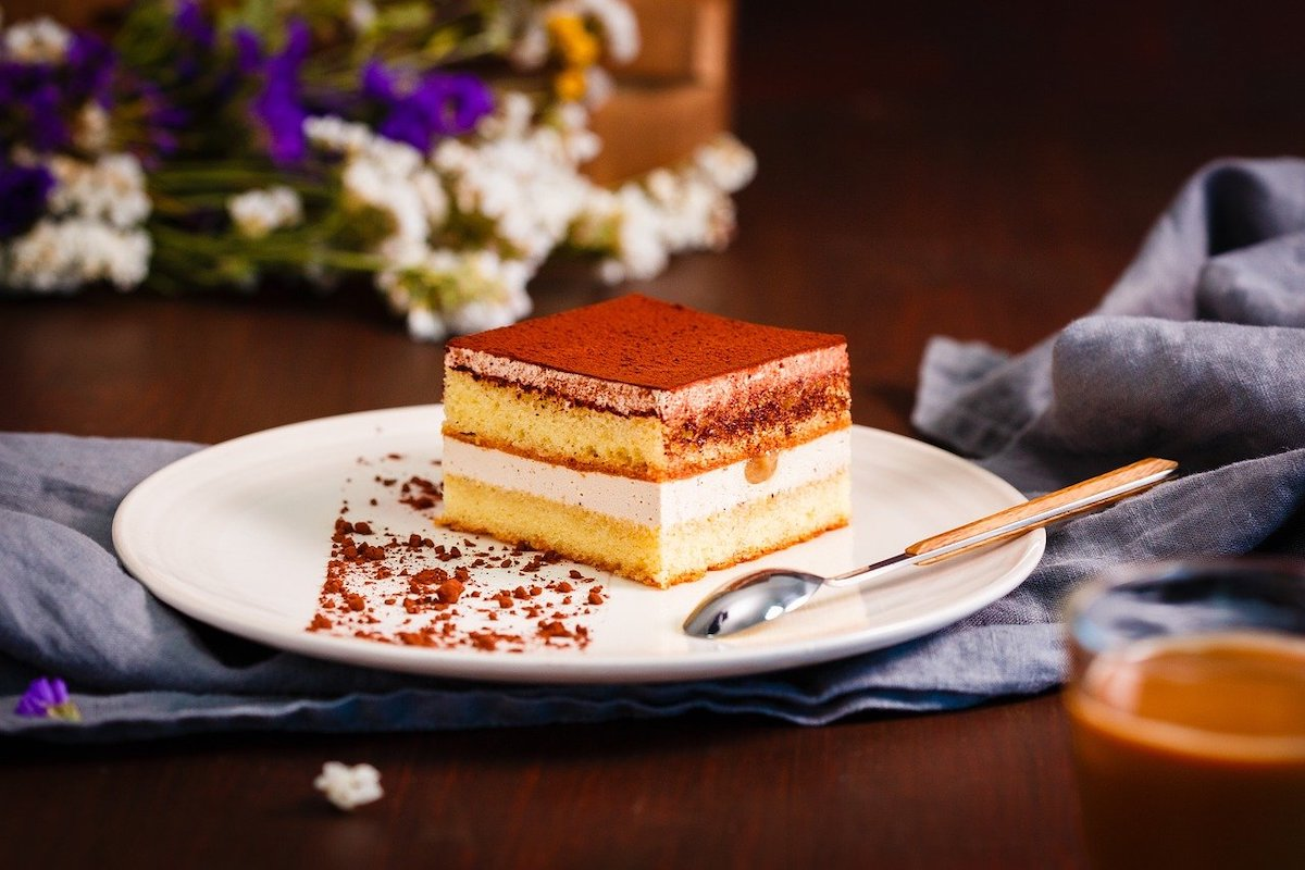 Beste Italiaanse desserts