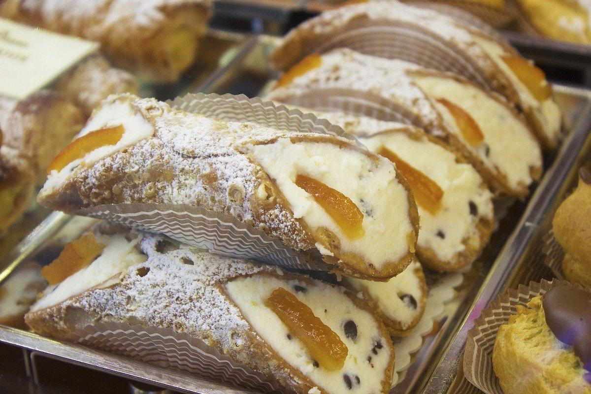 Lekkerste Italiaanse desserts