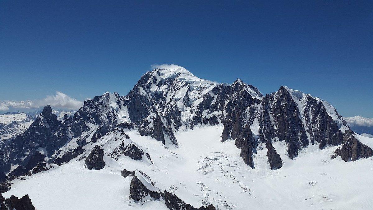 Gevaarlijkste bergen ter wereld