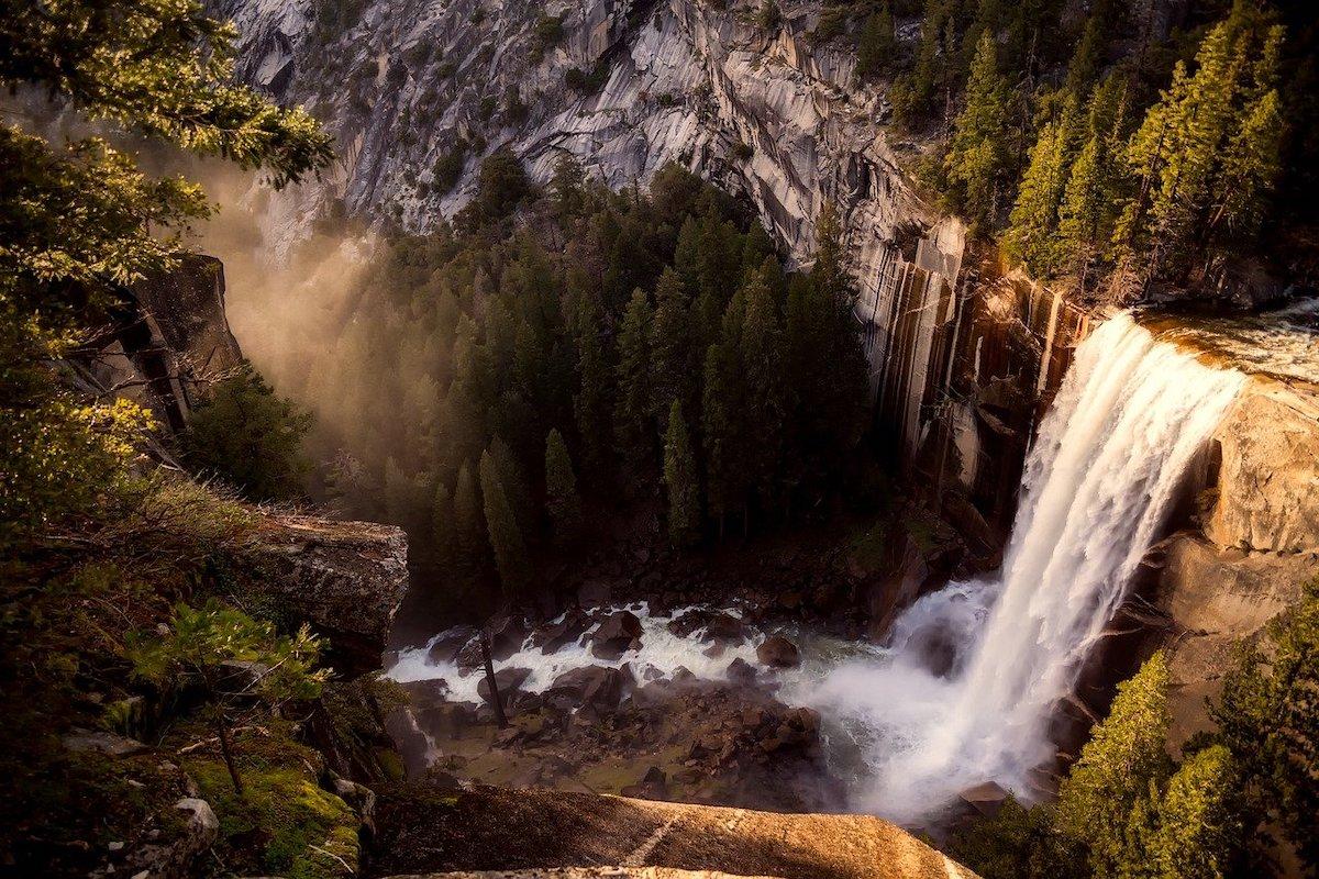 Nationale parken VS