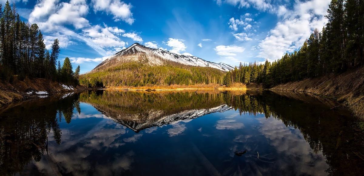 Nationale parken Verenigde Staten