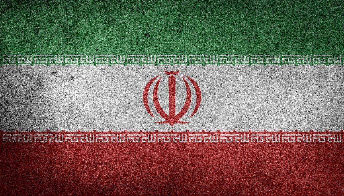 Perzisch Iran
