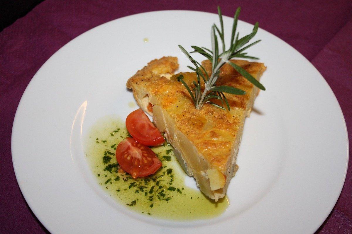 Spaanse keuken