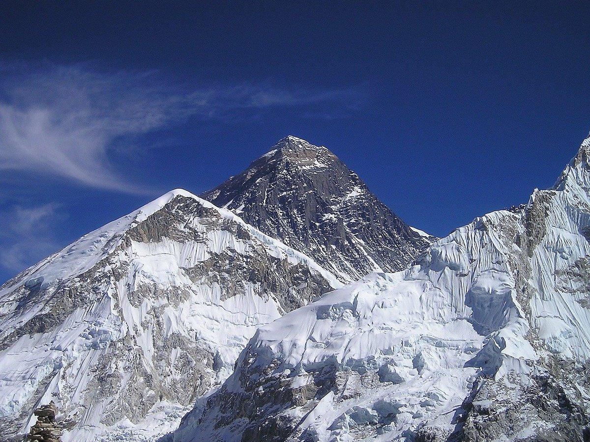 Top 10 dodelijkste bergen