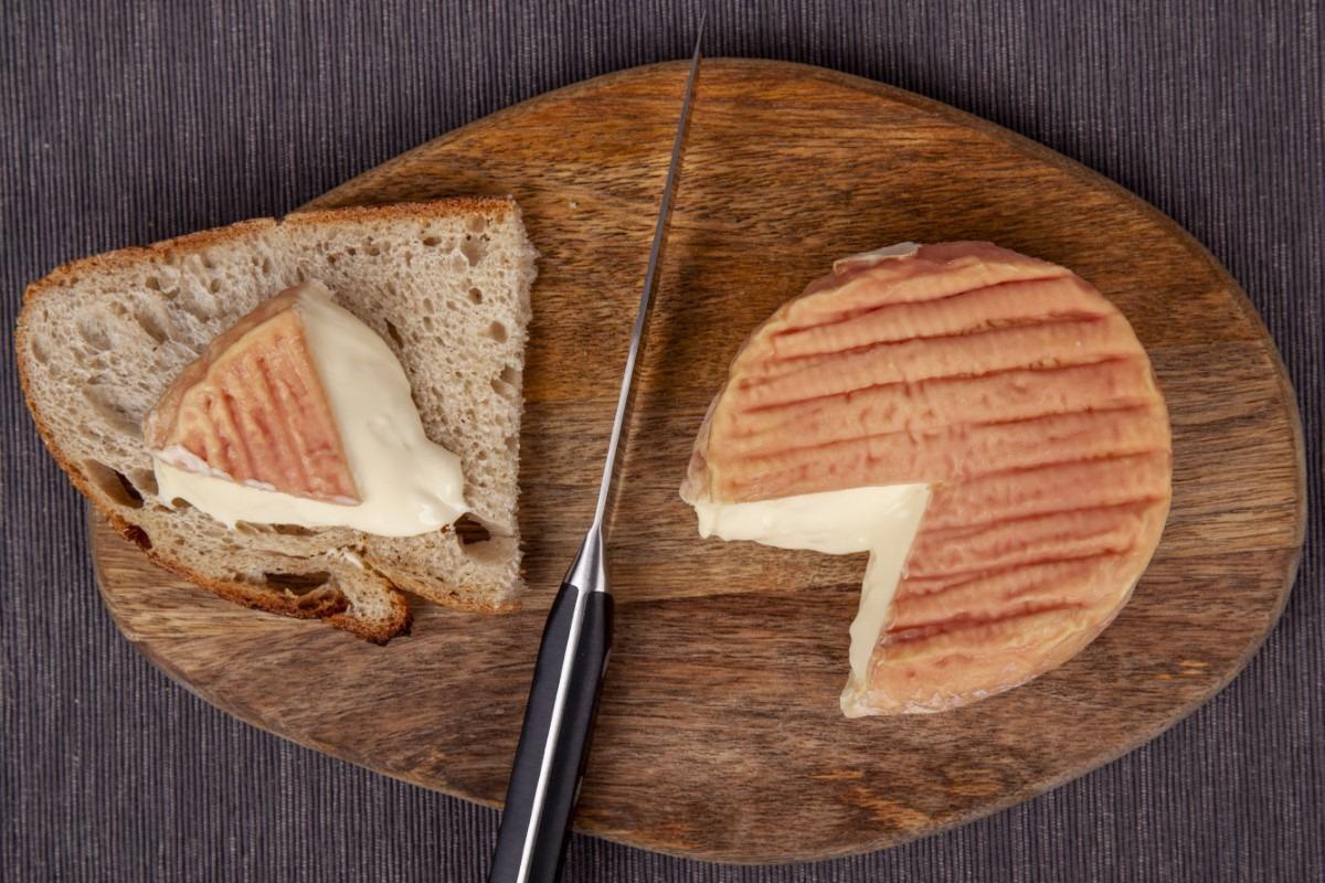 Franse kaas Bourgogne