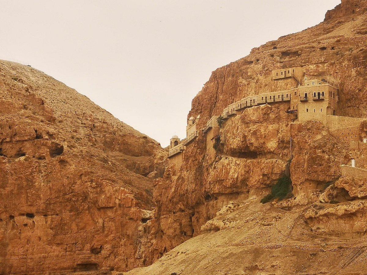 Oudste stad ter wereld