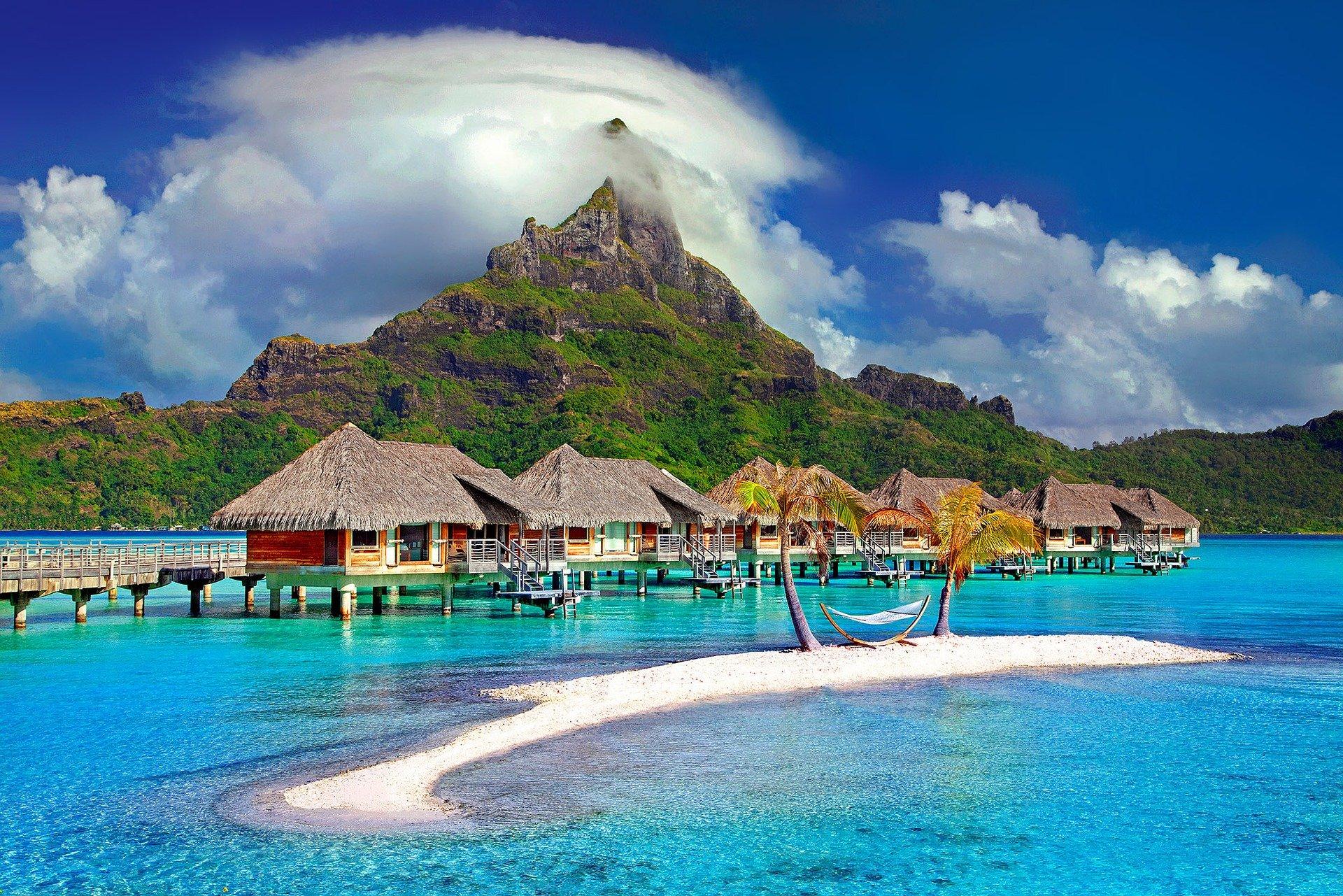 Mooiste snorkelplekken ter wereld